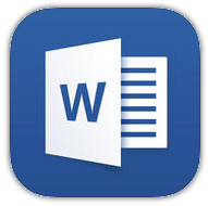 Microsoft Word for iPhone and iPad