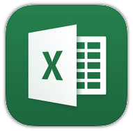 Microsoft Excel for iPhone and iPad