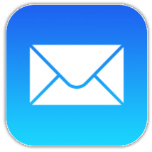 Mail App for iOS