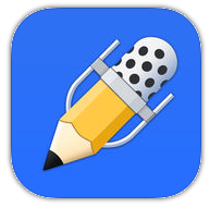 Notability for iPhone and iPad
