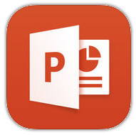 Microsoft PowerPoint for iPhone and iPad