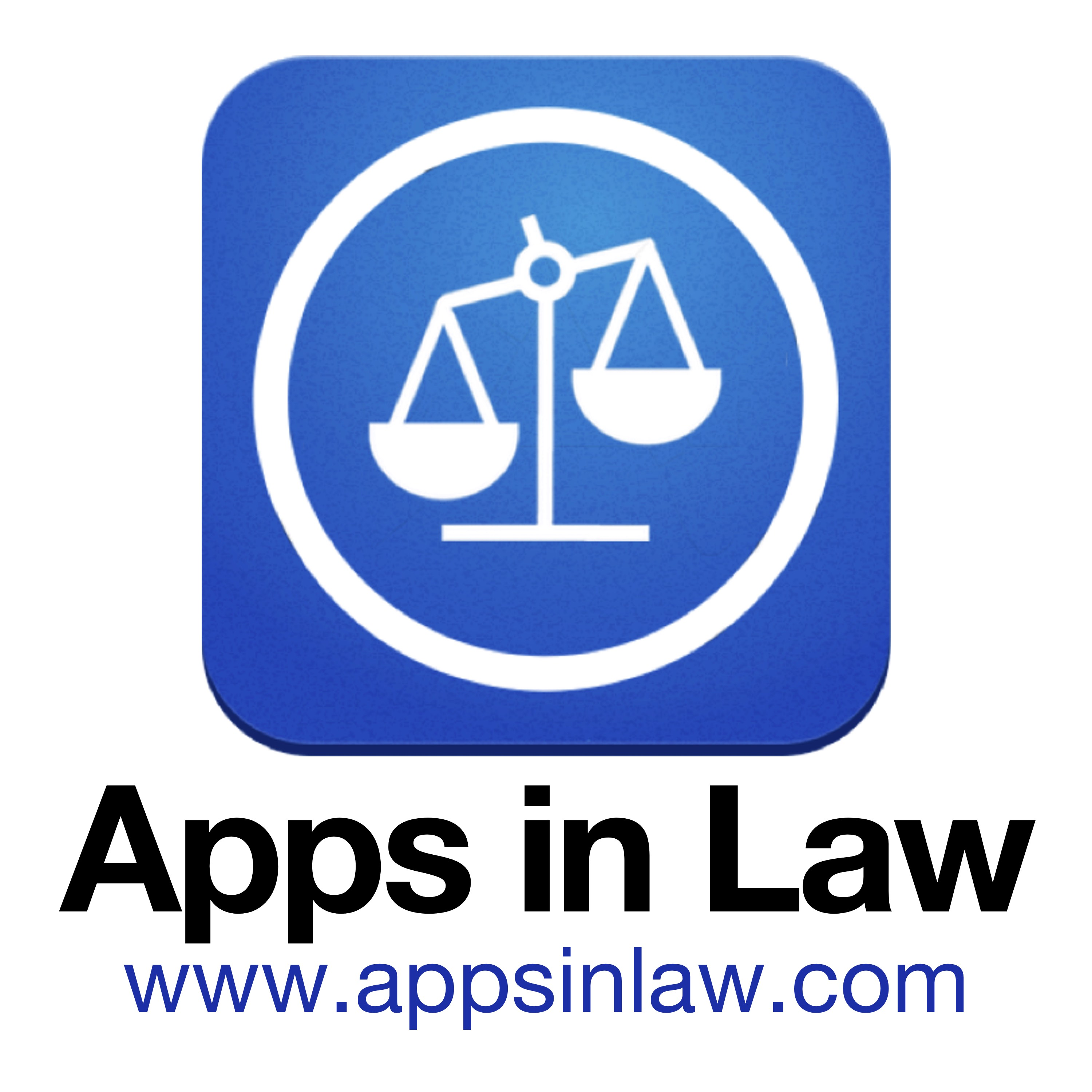 Apps in Law